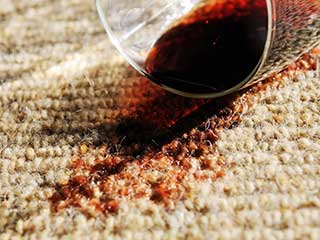 When Do You Need the Services of a Stain Removal Company | San Marino CA
